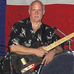 Cadillac Ranch Band Bios